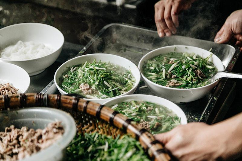 Pho vietnamien : la meilleure soupe à déguster absolument